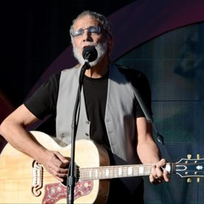 Cat Stevens is coming to SA!