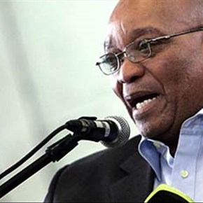 'Zuma needs to face state capture commission'