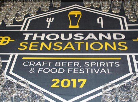 Festival promises distilled enjoyment