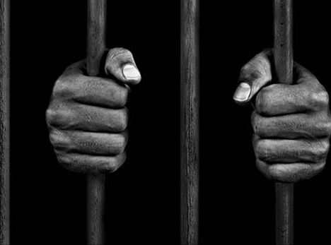 23 years behind bars for robber
