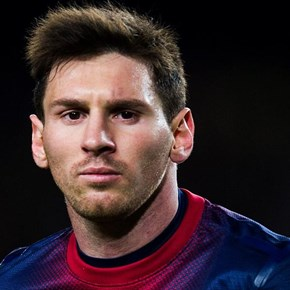 Ronaldo, Messi, Buffon on Uefa shortlist