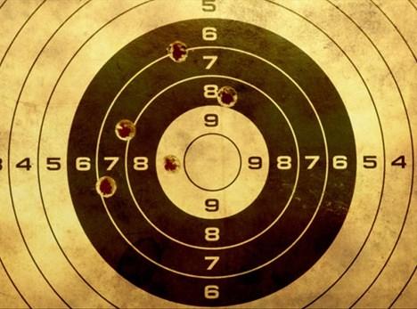 Shooting range closed