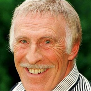 Sir Bruce Forsyth: little-known facts about his career