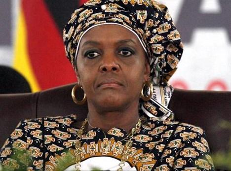 Inquiry into Mugabe immunity demanded