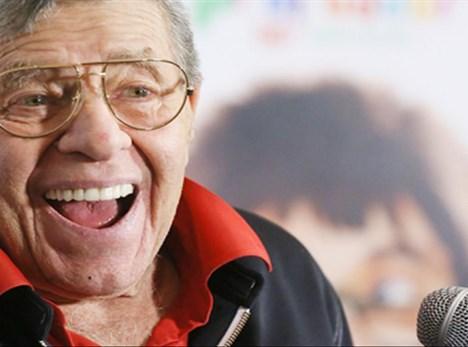US comedian dies aged 91