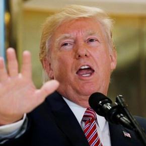 Trump vows 'fight to win' in Afghanistan
