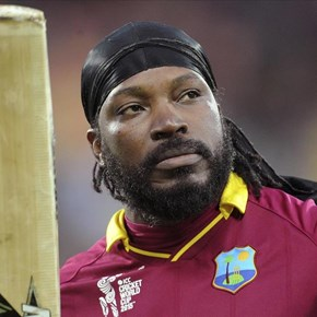 Gayle, Samuels to fly in for ODI series
