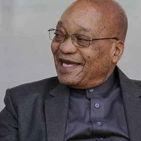 A multi-million rand pay day for the Zuma(s)