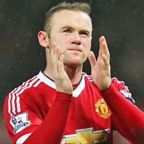 Rooney quits international football