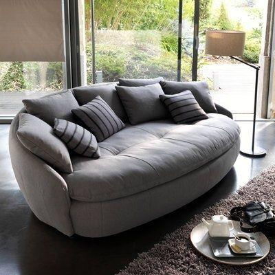 Charmant The New Sofa Trend
