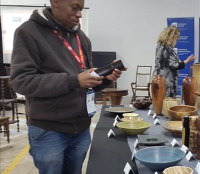 Working with Wood Show kicks off