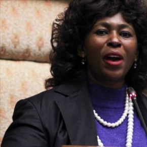 Khoza: Corruption has been institutionalised in the ANC