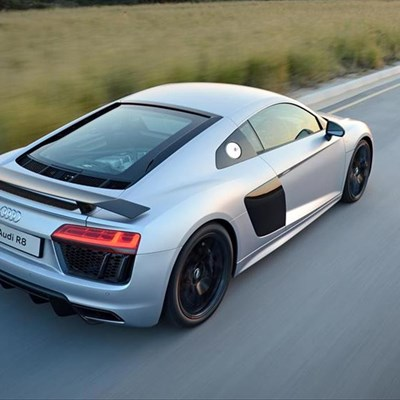 Audi R8 Is Serious About Speed Suid Kaap Forum