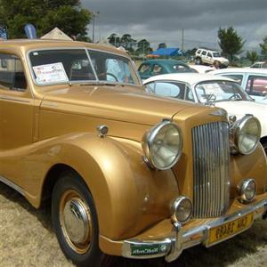 George Old Car Show KnysnaPlett Herald - Car show england