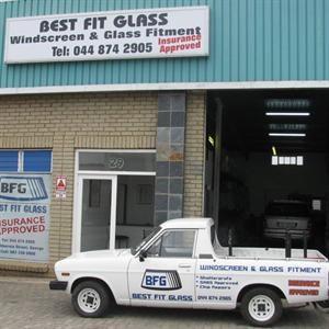4621c94de33 Best Fit Glass supplies Southern Cape
