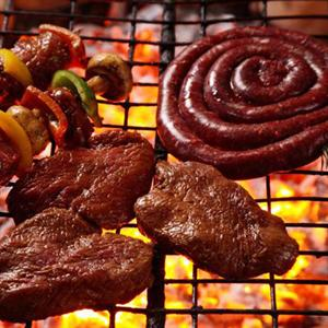 Now What Is Braaivleis All About Oudtshoorn Courant