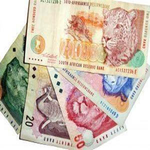 Die Johannesburg Sekuriteite Beurs (JSE)