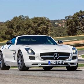 News - 2013 Mercedes Benz SLS AMG GT   Suid-Kaap Forum
