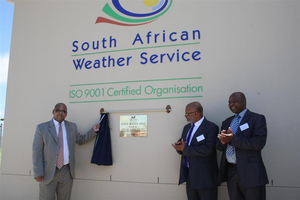 SA Weather Services Vacancies