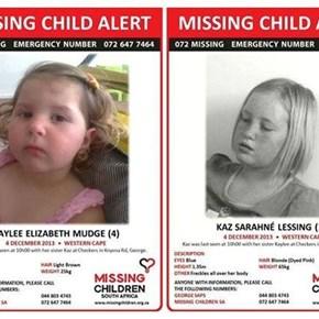 News - missing children | George Herald