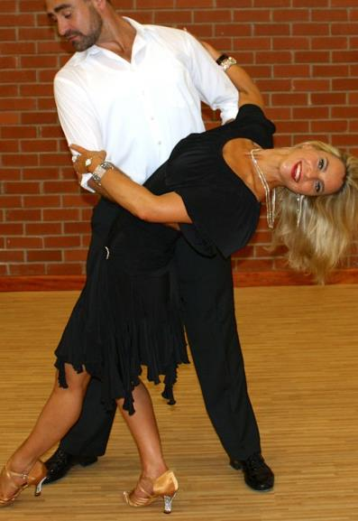 Dance championships in George this weekend | George Herald