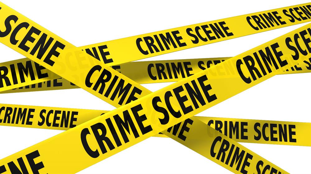 walking on crime scene unprofessional george herald rh georgeherald com crime scene body outline clipart crime scene clipart images