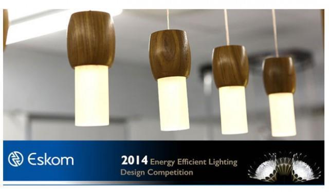Energy efficient lighting design competition george herald