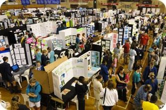 Young scientists on path to success since Eskom Science Expo