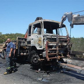 News - n2 accident | George Herald