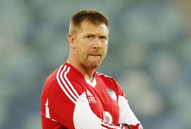 Pirates welcome new signings | George Herald