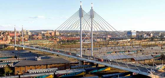 No bomb found on Nelson Mandela bridge | George Herald
