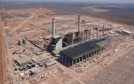 Strikes At Medupi Power Station Continue George Herald