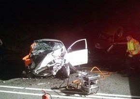 News - r102 accident | George Herald