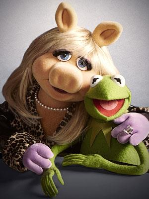 Kermit and Miss Piggy are splitting up | George Herald