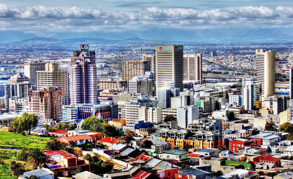 high density urban areas performing way ahead of sa s national