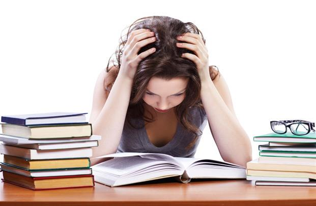 Help your teenager cope with exam stress | Oudtshoorn Courant