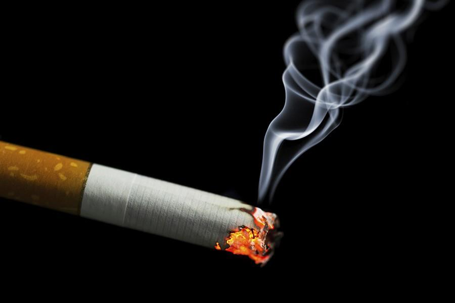 the growing issue of the smoking population should you use tobacco