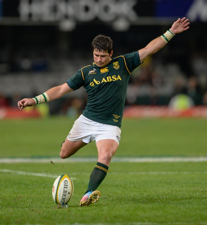 #SAVIRE: Veteran Steyn In For Injured Lambie