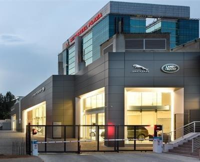 Menlyn Retail Car Sales