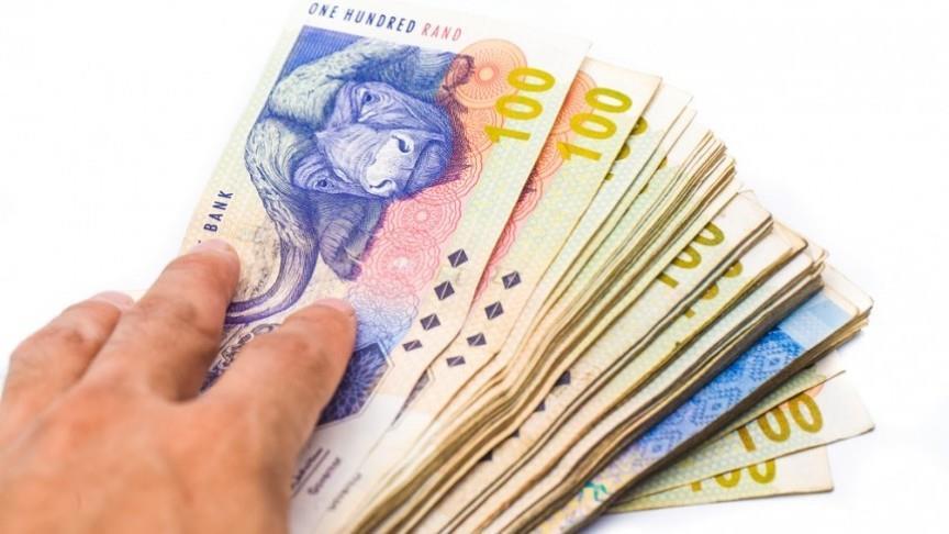 Rand strengthens against dolla...