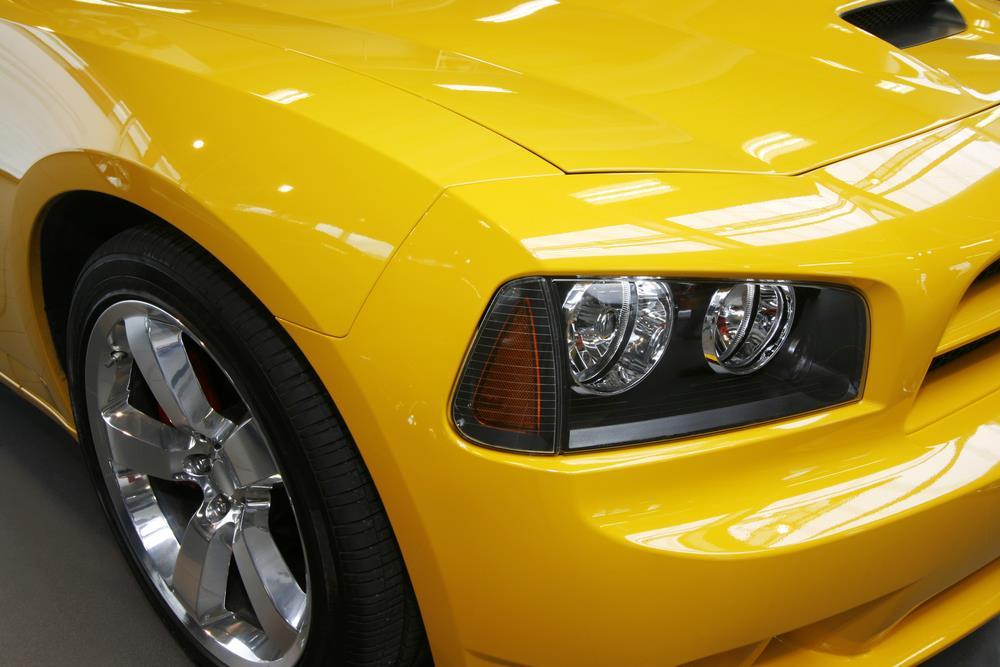 Government Still Ing Money On Shiny Cars