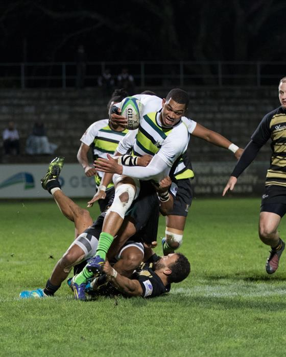 Narrow Victory For Kings Over SWD Eagles