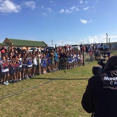 Mooiloop Verfilm Op Stilbaai Suid Kaap Forum